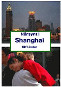 bokomslag Närsynt i Shanghai