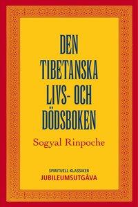 bokomslag Den tibetanska livs- och dödsboken