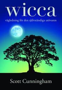 bokomslag Wicca : vägledning för den självständiga utövaren