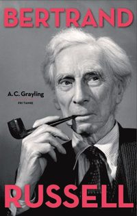 bokomslag Bertrand Russell