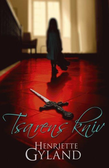 bokomslag Tsarens kniv