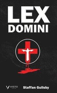 bokomslag Lex Domini