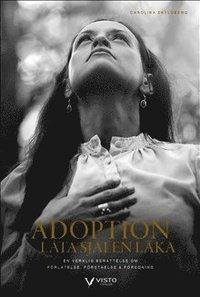 bokomslag Adoption : låta själen läka