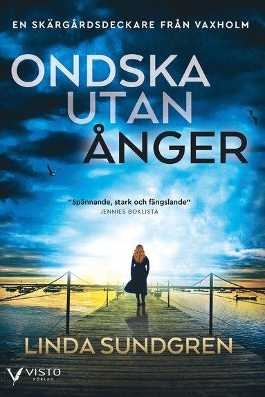 bokomslag Ondska utan ånger