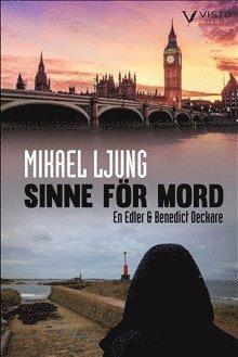 bokomslag Sinne för mord