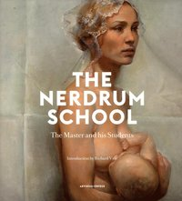 bokomslag The Nerdrum school : the master and his students