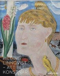 bokomslag Hilding Linnqvist : att bli konstnär