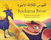 bokomslag Bockarna Bruse / al-Tuys al-thalthah al-ikhwah (svenska och arabiska)