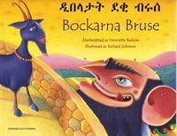 bokomslag Bockarna Bruse / Dibaltt daqi berus (svenska och tigrinja)