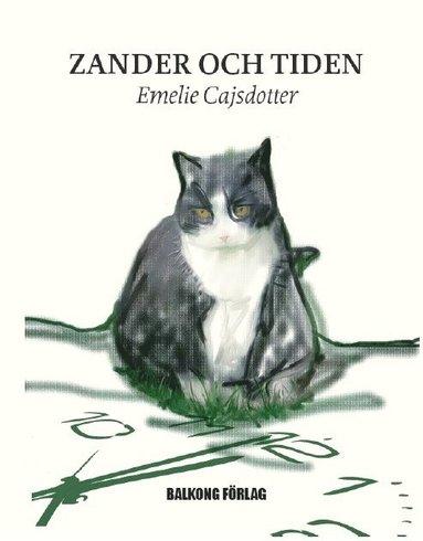 bokomslag Zander och Tiden