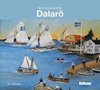 bokomslag Bo Tillianders Dalarö