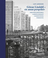 bokomslag Göran Lindahl : ett annat perspektiv