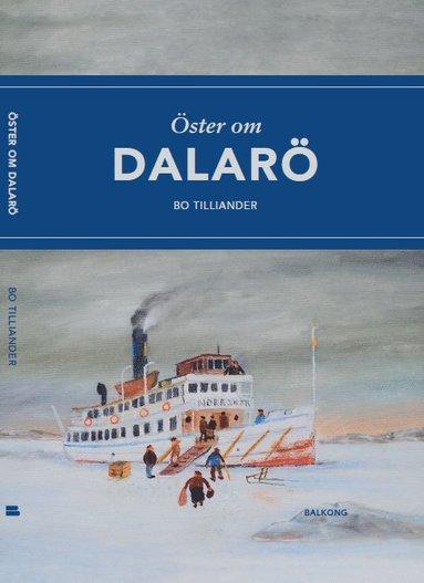 bokomslag Öster om Dalarö