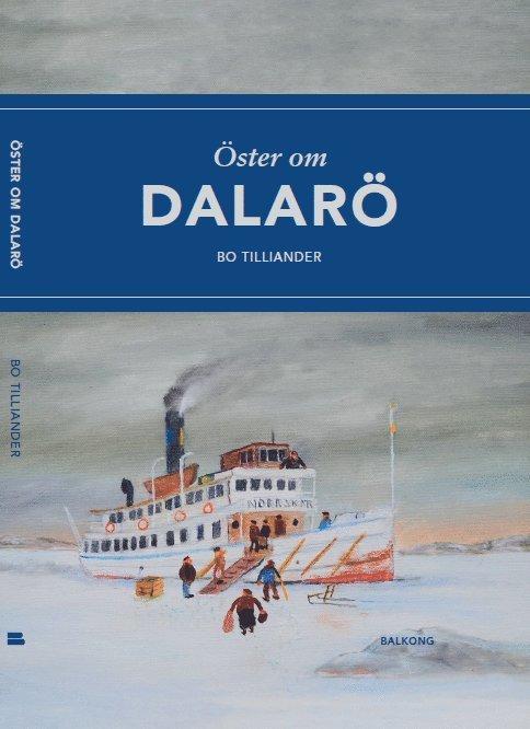 Öster om Dalarö 1