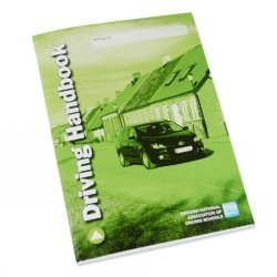 bokomslag Driving Handbook