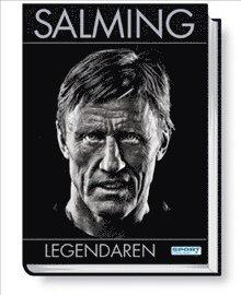 bokomslag Salming : legendaren nr 1