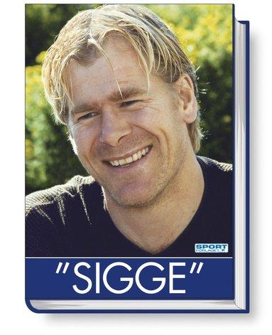 bokomslag Sigge