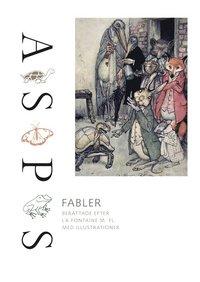 bokomslag Fabler