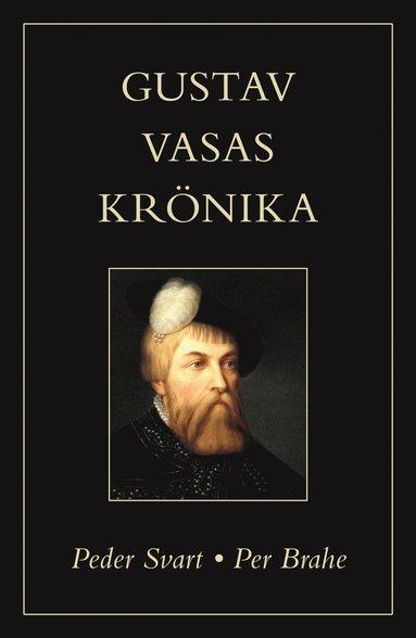 bokomslag Gustav Vasas krönika