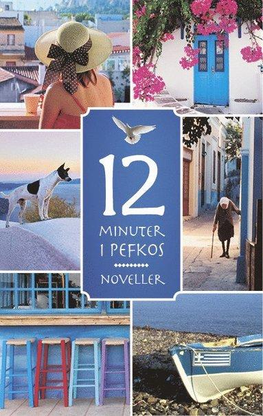 bokomslag 12 minuter i Pefkos