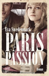 bokomslag Paris passion