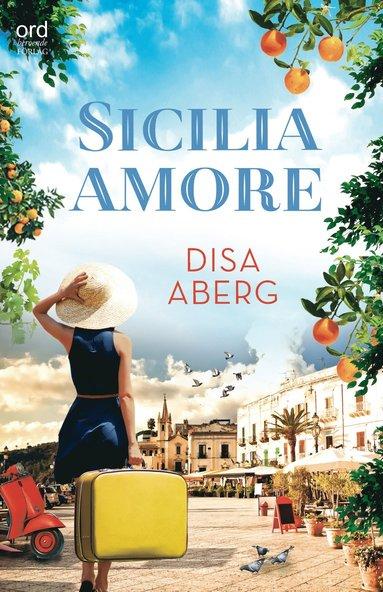 bokomslag Sicilia Amore