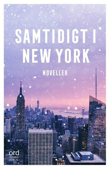 bokomslag Samtidigt i New York