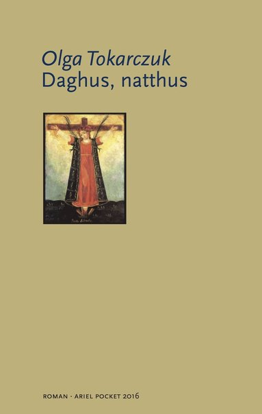 bokomslag Daghus, natthus