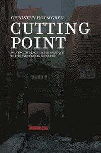 bokomslag Cutting Point