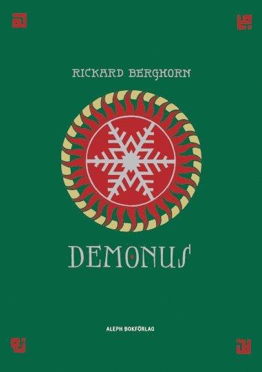 bokomslag Demonus : en vaka från skymning till gryning