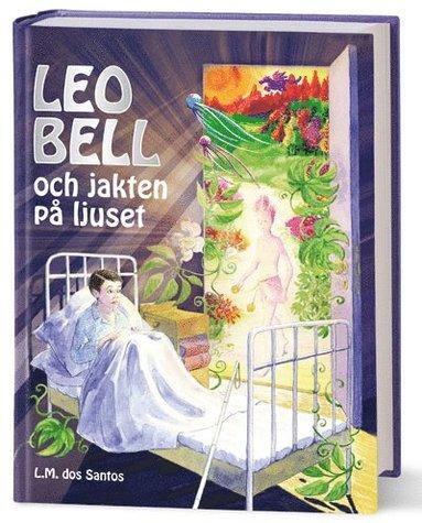 bokomslag Leo Bell och jakten på ljuset