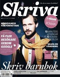 bokomslag Skriva 6(2012) Skriv barnbok