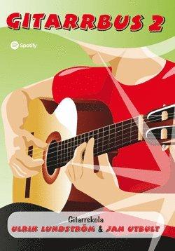 Gitarrbus 2 : gitarrskola 1