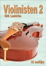 bokomslag Violinisten 2