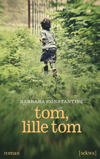 bokomslag Tom, lille Tom