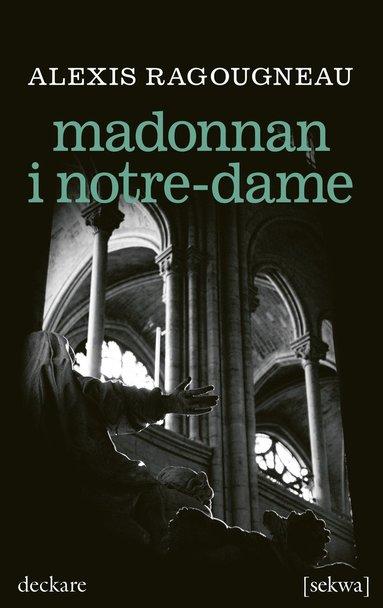 bokomslag Madonnan i Notre Dame