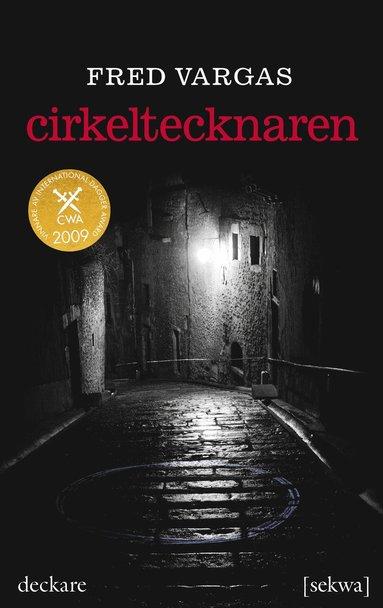bokomslag Cirkeltecknaren