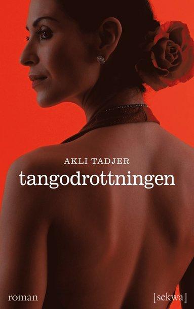 bokomslag Tangodrottningen