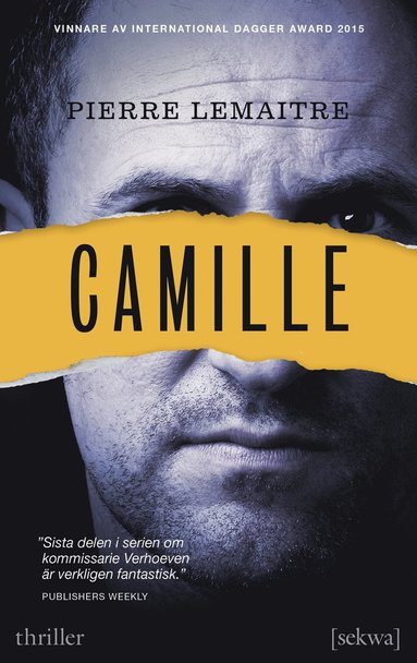 bokomslag Camille