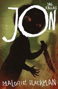bokomslag Jag kallas Jon