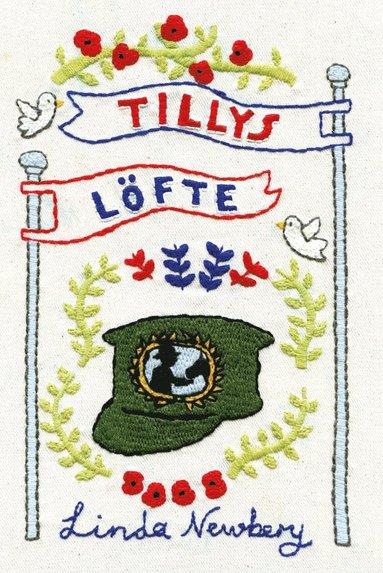 bokomslag Tillys löfte