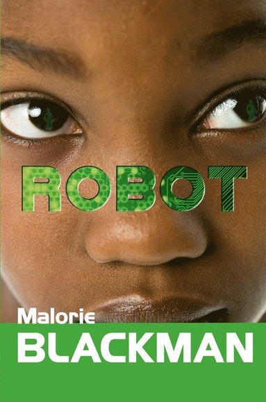 bokomslag Robot