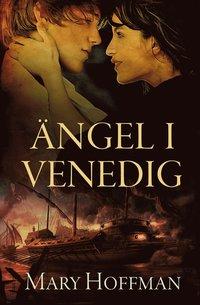 bokomslag Ängel i Venedig