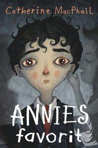 bokomslag Annies favorit