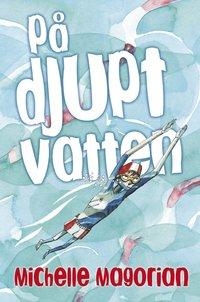 bokomslag På djupt vatten