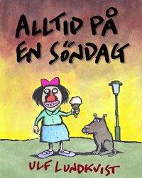 bokomslag Alltid på en söndag