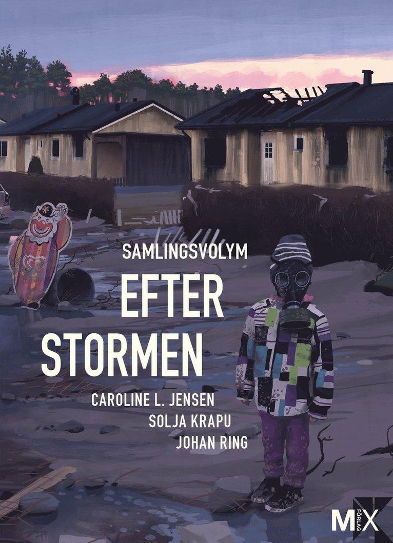 Efter stormen : samlingsvolym 1