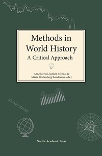 bokomslag Methods in world history : a critical approach