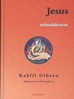bokomslag Jesus Människoson