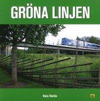 bokomslag Gröna Linjen
